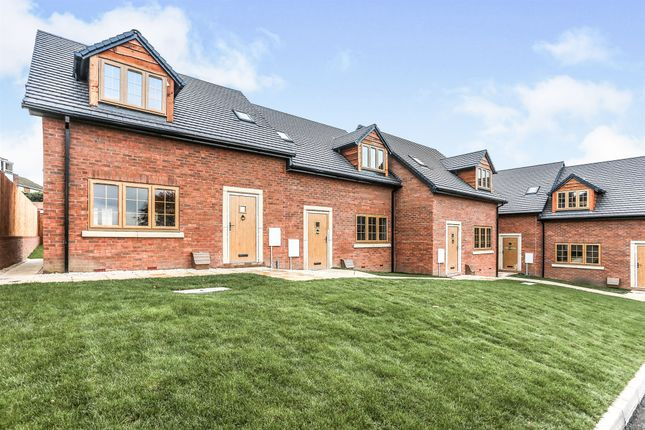 Thumbnail Terraced house for sale in Chestnut Grove, Coleshill, Birmingham