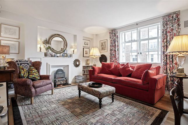 Thumbnail Property for sale in Witley Court, Coram Street, London