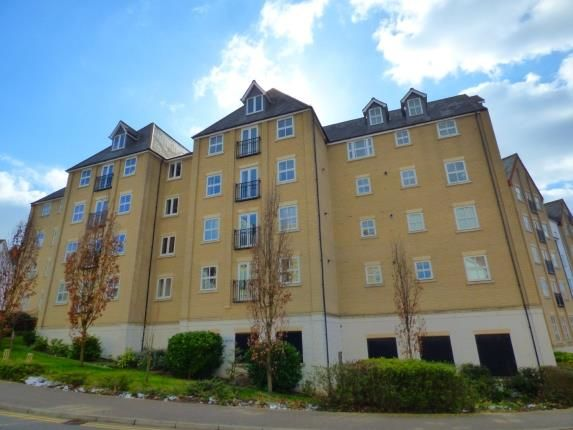 Thumbnail Flat for sale in Colchester, Essex, Uk