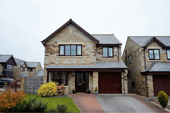 Thumbnail Detached house for sale in Manor House, Flockton