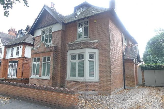 Thumbnail Property for sale in Park Road East, Wolverhampton