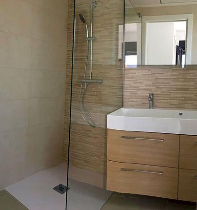 Bathroom of Avenida Aitana 03520, Polop, Alicante