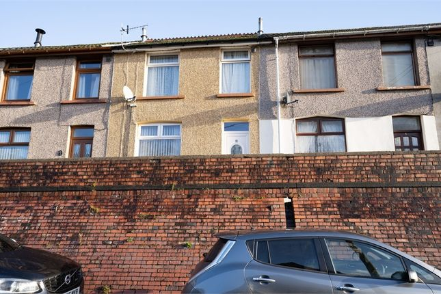 2 bed terraced house for sale in Grove Terrace, Bedlinog, Treharris, Mid Glamorgan CF46