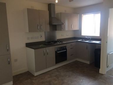 Thumbnail Terraced house to rent in Equestrian Grove, Walsall, West Midlands