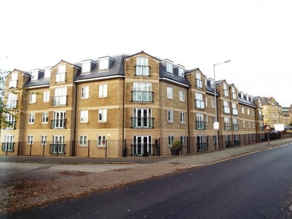 Thumbnail Flat for sale in The Hub, Caygill Terrace, Halifax, West Yorkshire