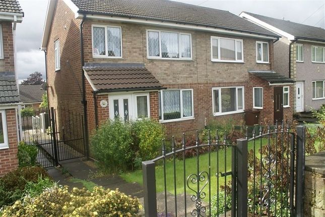 Thumbnail Property to rent in Bradford Road, Wakefield, West Yorkshire
