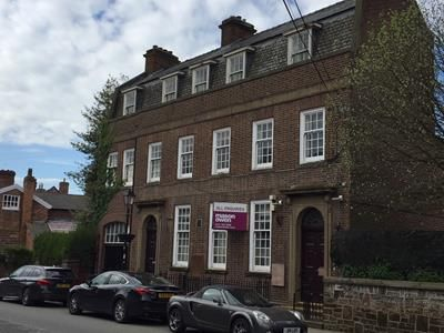 Thumbnail Leisure/hospitality to let in Ex-Bank Premises, High Street, Tarporley CW6, Tarporley,