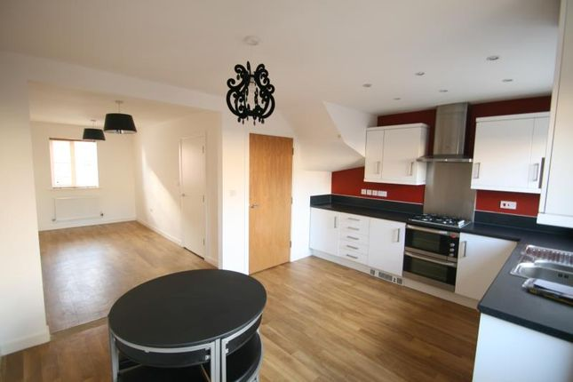 Thumbnail Terraced house to rent in Kirk Way, Colchester, Essex