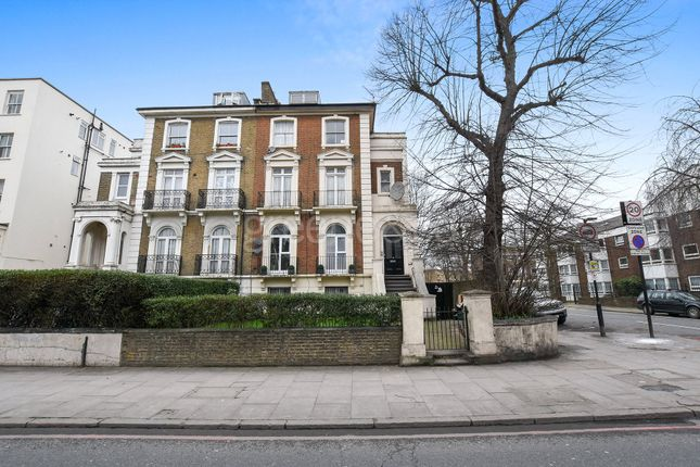 2 bed flat for sale in Camden Road, Holloway, London
