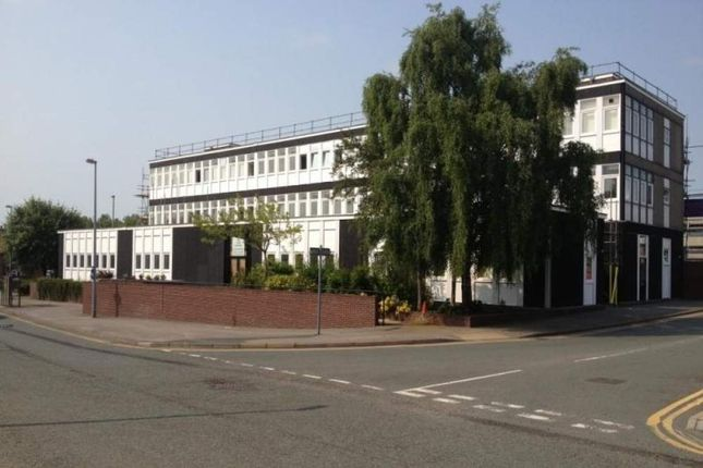 Office to let in Northwich Business Centre, Cheshire
