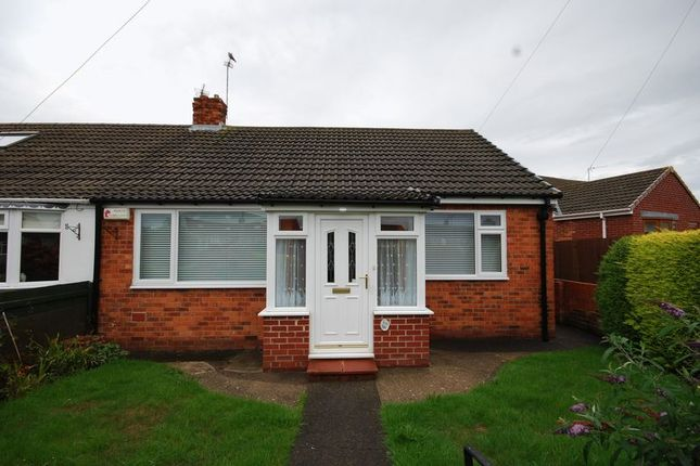 Thumbnail Bungalow for sale in Green Lane, Morpeth