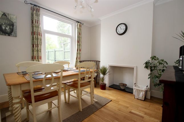 Dining Room of Lindley Road, Stoke, Coventry CV3