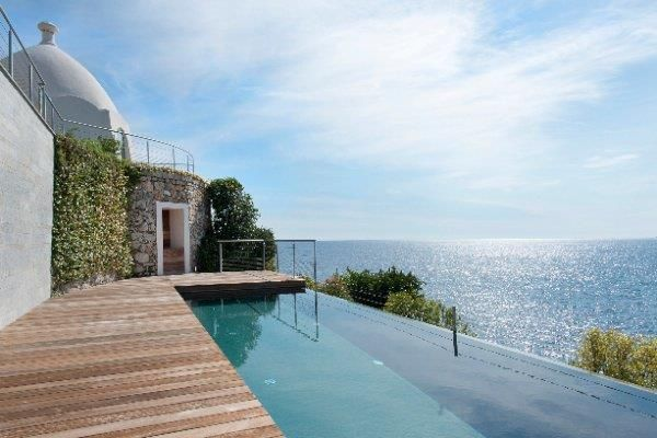 Thumbnail Villa for sale in Nice, Alpes Maritimes, Provence Alpes Cote D'azur, France, France