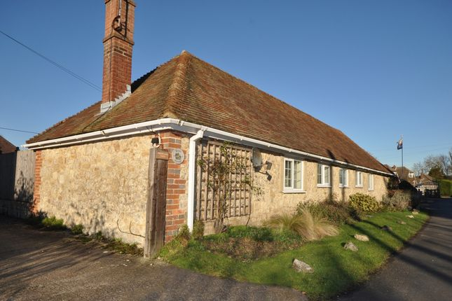 Thumbnail Semi-detached bungalow to rent in Newchurch, Romney Marsh