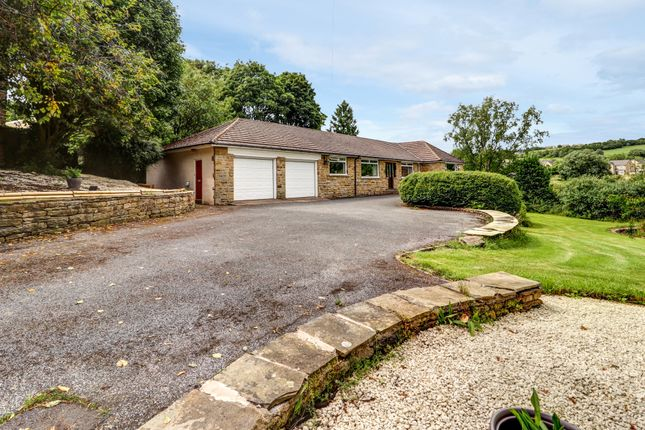 Thumbnail Detached house for sale in Burn Road, Birchencliffe, Huddersfield