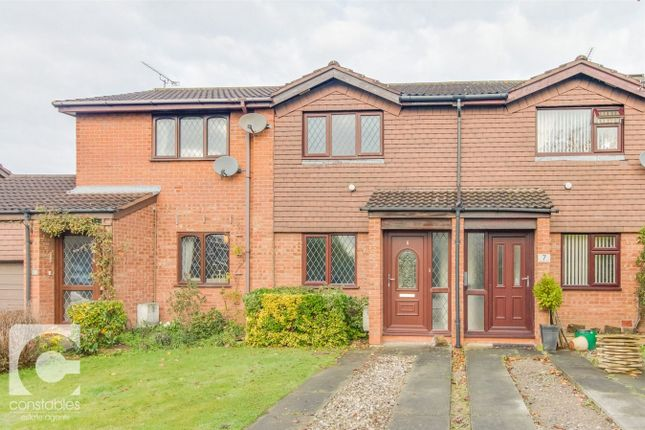 Thumbnail Terraced house to rent in Grampian Way, Little Neston, Neston, Cheshire