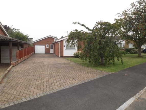 Thumbnail Property for sale in Marshall Road, Cropwell Bishop, Nottingham