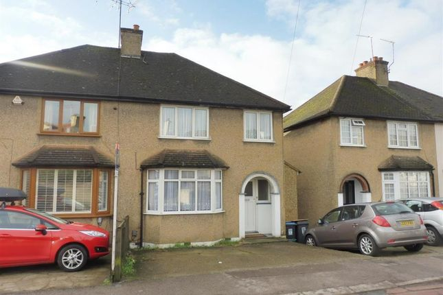 Thumbnail Property to rent in Belswains Lane, Hemel Hempstead
