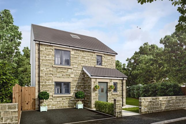 Thumbnail Detached house for sale in Pimlico House, Fox Street, Clitheroe