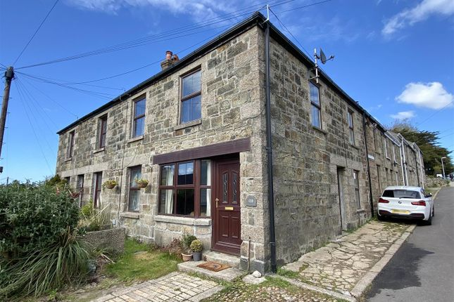Thumbnail Property for sale in Large Cottage, Meneage Street, Helston