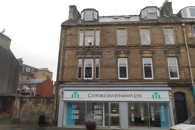 Thumbnail Flat to rent in 10-3 North Bridge St (New), Hawick