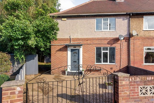 Thumbnail Semi-detached house for sale in Lennox Road, Intake, Doncaster