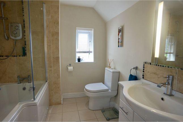 Bathroom of Fen Road, Washingborough LN4