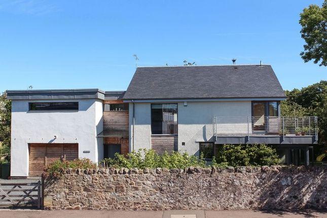 Thumbnail Detached house for sale in Park House, Neilson Park Road, Haddington, East Lothian