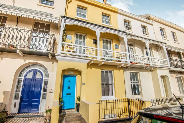 Thumbnail Town house for sale in Marina, St. Leonards-On-Sea