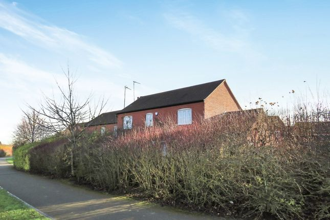 Thumbnail Property for sale in Parsley Place, Banbury