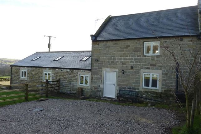 Thumbnail Barn conversion to rent in Dacre, Harrogate