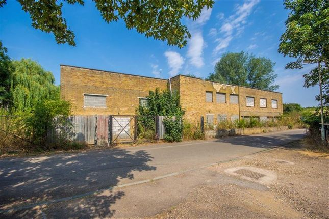 Thumbnail Land for sale in Mill Lane, Watton At Stone, Hertfordshire