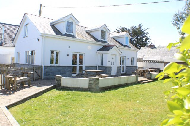 Thumbnail Detached house for sale in Cricketers Hollow, Trelyn, Rock, Wadebridge