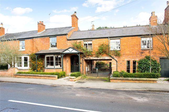 Thumbnail Terraced house for sale in Wellesbourne Road, Barford, Warwick