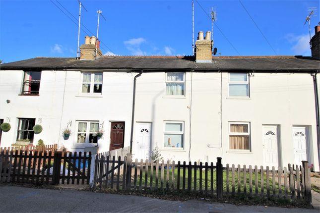 Thumbnail Property to rent in London Road, Dunton Green, Sevenoaks