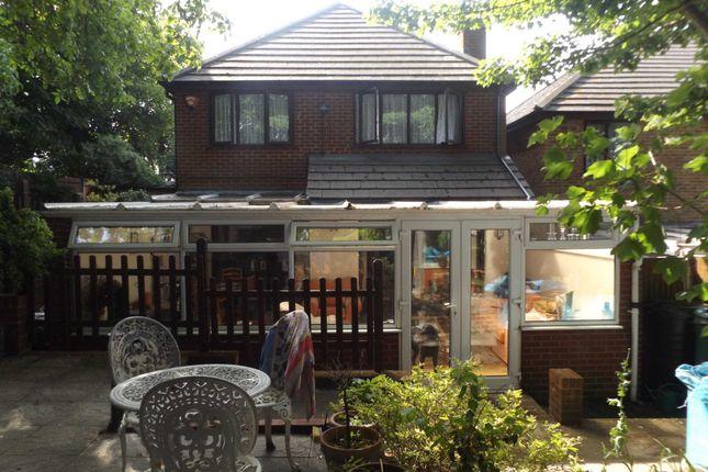 Thumbnail Detached house for sale in St. Dunstans Road, Margate
