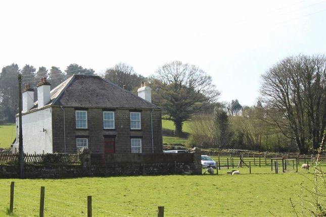 Thumbnail Detached house for sale in Beacons, Trelleck, Monmouth