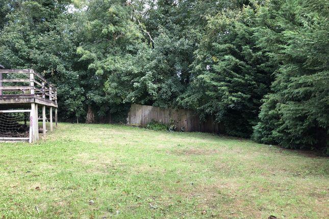 Garden4 of Highwalls Road, Dinas Powys CF64