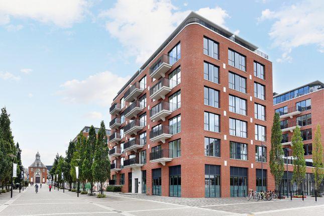 Thumbnail Flat to rent in Thalia House, 4 Thunderer Walk, London