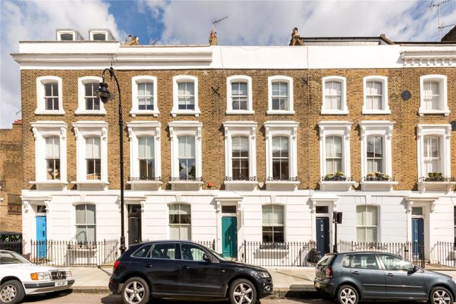 Thumbnail Terraced house for sale in Chalcot Road, London