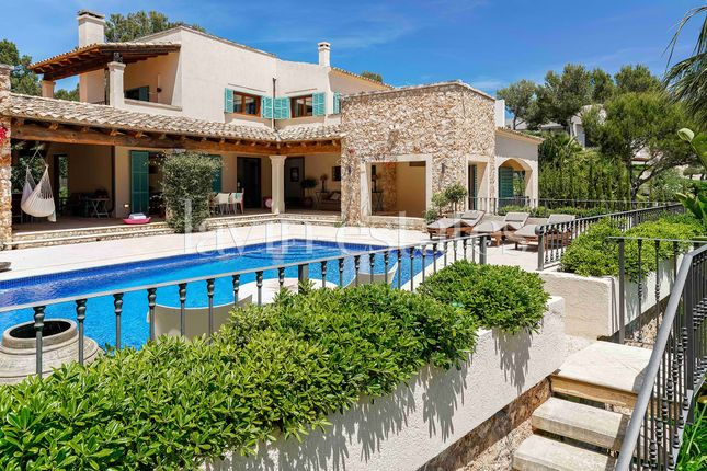 4 bed finca for sale in Nova Santa Ponsa, Calvià, Majorca, Balearic Islands, Spain
