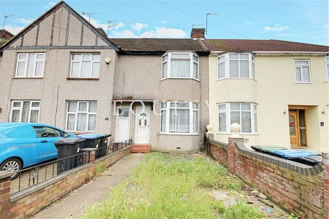 Thumbnail Terraced house for sale in The Sunny Road, Enfield