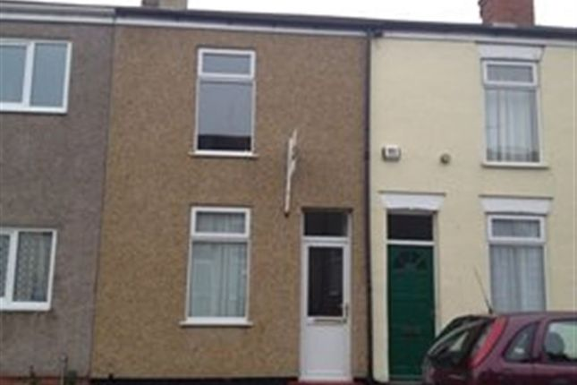 Thumbnail Property to rent in Haycroft Street, Grimsby