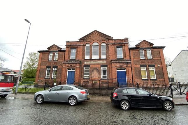 Thumbnail Leisure/hospitality for sale in Franklin Street, Eccles, Manchester