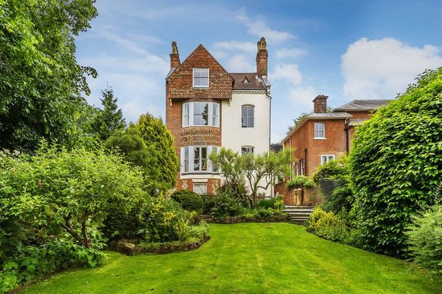 Thumbnail Detached house for sale in Harrow Road West, Dorking