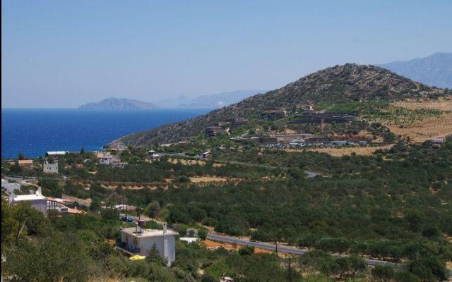 Amazing Views of Three Stunning Villas For Sale In Crete, Greece., Agios Nikoloas, Greece