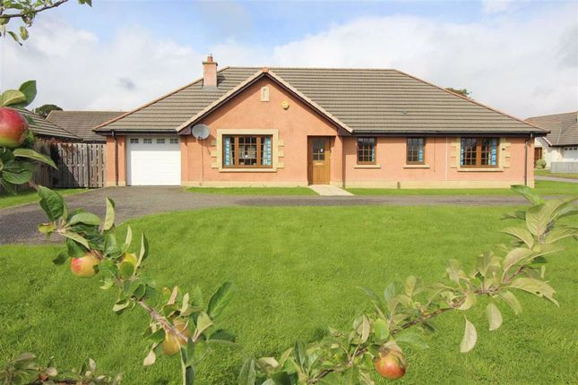 Thumbnail Detached bungalow for sale in Mansefield Park, Kirkhill, Inverness