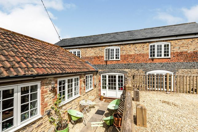 3 bed detached house for sale in Ridgeway, Nunney, Frome BA11