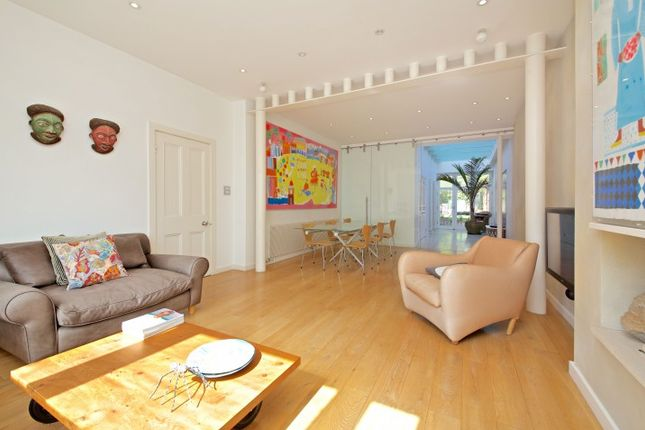 Thumbnail Terraced house for sale in Patshull Road, London