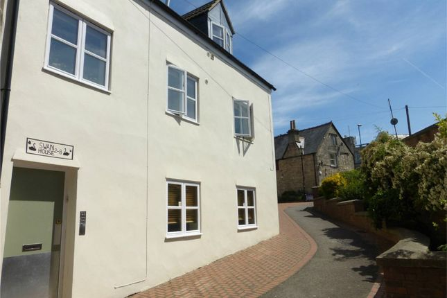 Thumbnail Property to rent in Swan House, Swan Lane, Stroud, Gloucestershire